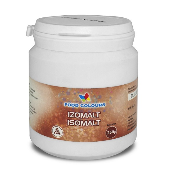 Food Colours Isomalt 250g