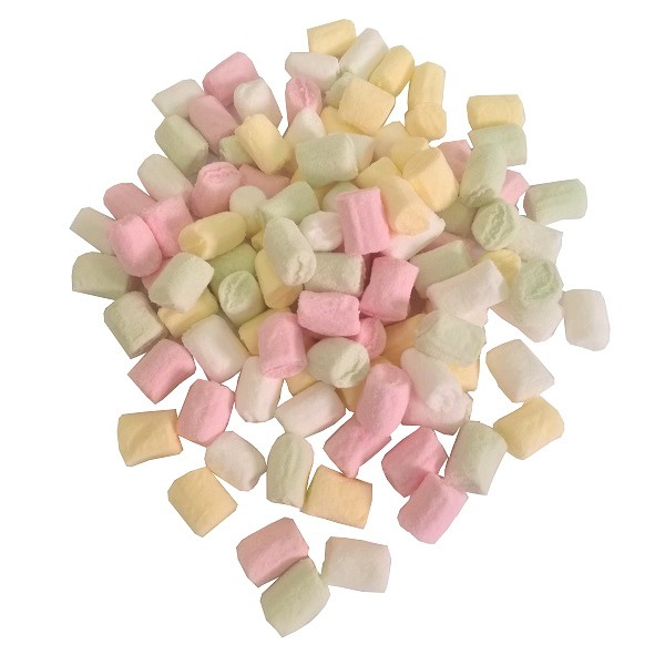 Haribo Chamallows marshmallow Minis 100g